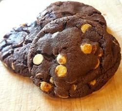 Image de Cookie tout chocolat